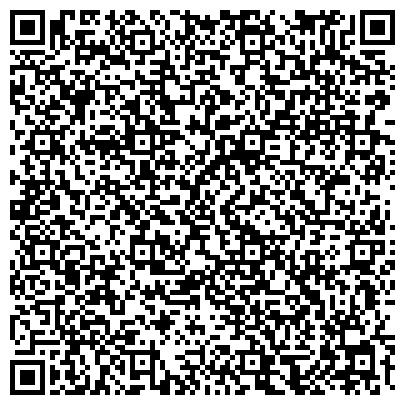 QR-код с контактной информацией организации Ассоциация народных целителей Казахстана