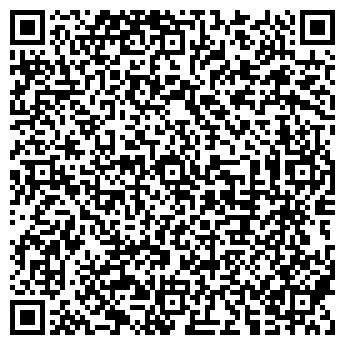 """QR-код с контактной информацией организации ООО Оружейный салон на Варшавке """"АРМС Групп"""""""