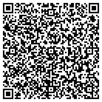 QR-код с контактной информацией организации ООО Тахограф 64