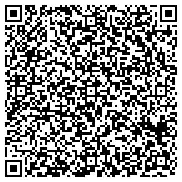 """QR-код с контактной информацией организации """"Аура"""" На Салтовке"""