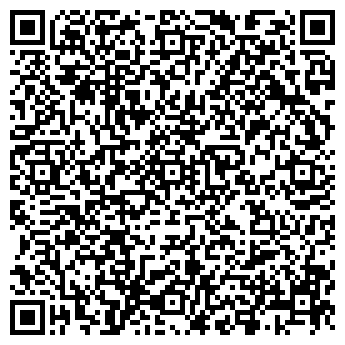 QR-код с контактной информацией организации ООО Альянсдрев