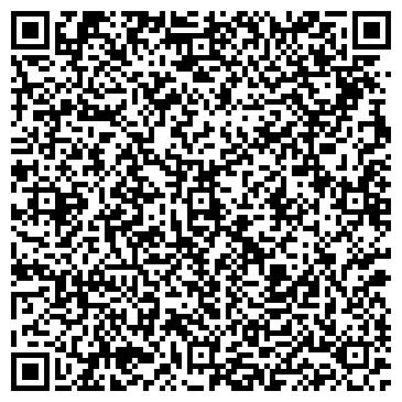 QR-код с контактной информацией организации ИП Полякович М В