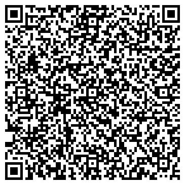 QR-код с контактной информацией организации Интернет магазин GNV
