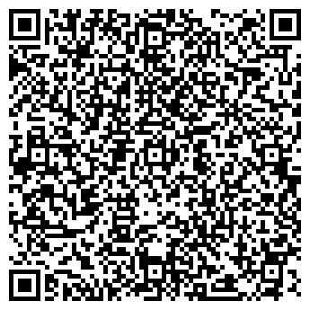 QR-код с контактной информацией организации ТУРЭКСПРЕСС