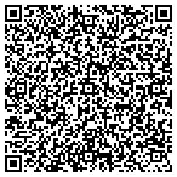 QR-код с контактной информацией организации ООО Оконный Континент