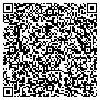 QR-код с контактной информацией организации ООО БТ Тех