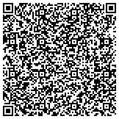 QR-код с контактной информацией организации ООО Индийская семейная клиника