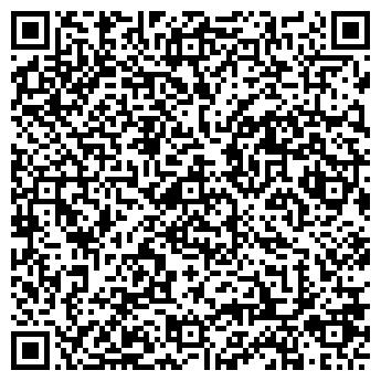 QR-код с контактной информацией организации ТОО KAZPIR