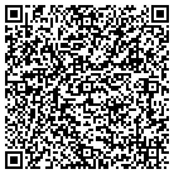 QR-код с контактной информацией организации ООО GSI-Sport