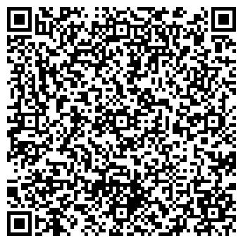 """QR-код с контактной информацией организации ИП Технический центр """"ГАРАНТ"""""""