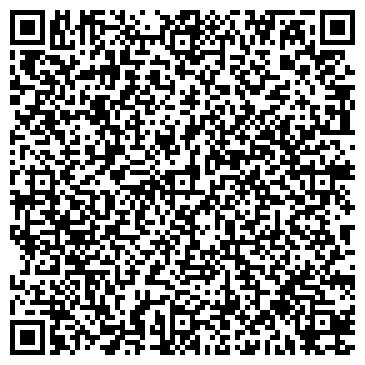QR-код с контактной информацией организации ООО Магазин Медтехника Ортосалон