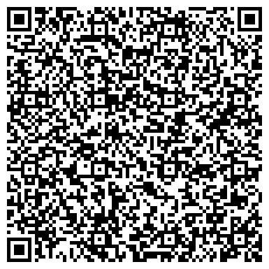 QR-код с контактной информацией организации ООО CЦ Шереметьево