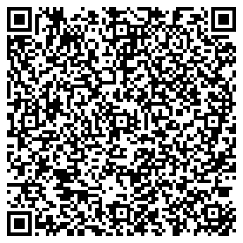 QR-код с контактной информацией организации ХОЧУ В ОТПУСК