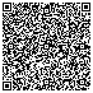 QR-код с контактной информацией организации Ledcorp - светодиодная продукция