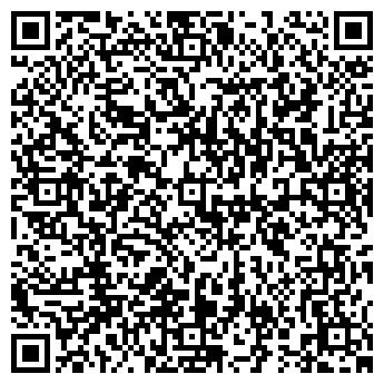 QR-код с контактной информацией организации ООО Cinemart Event