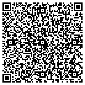 QR-код с контактной информацией организации ООО Энергосвязь-ока