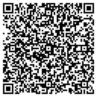 QR-код с контактной информацией организации ИП Кожагулов