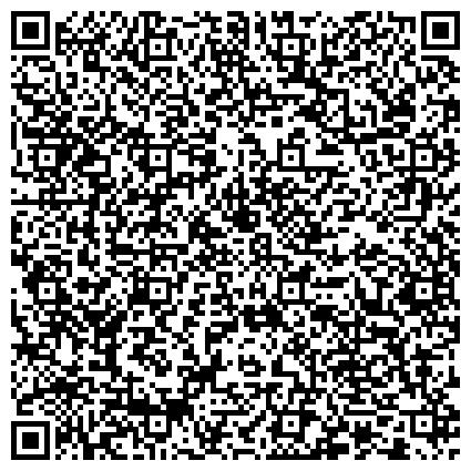 QR-код с контактной информацией организации Частный нотариус Курячий Вячеслав Михайлович