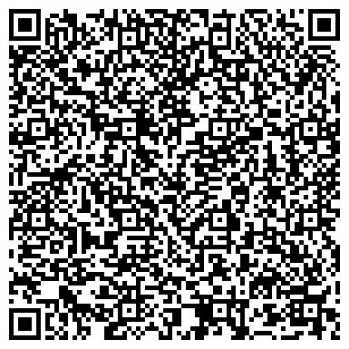 """QR-код с контактной информацией организации ООО Ландшафтное бюро """"Бузиновая ферма"""""""