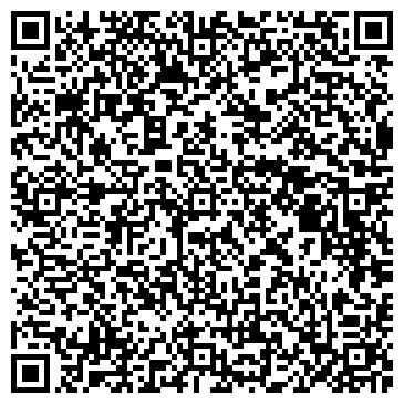 QR-код с контактной информацией организации ООО Интертехнолайф