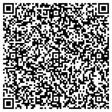 QR-код с контактной информацией организации ООО Промінь-Вест