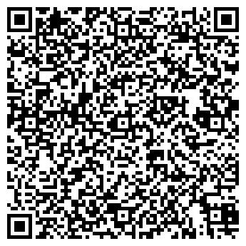 QR-код с контактной информацией организации ЭКО-ТУР