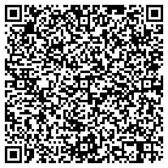 QR-код с контактной информацией организации Мастерня
