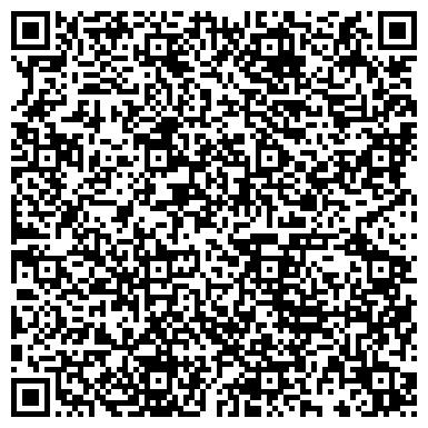 """QR-код с контактной информацией организации ИП Музыкальная студия """"Мокрый  пёс"""""""