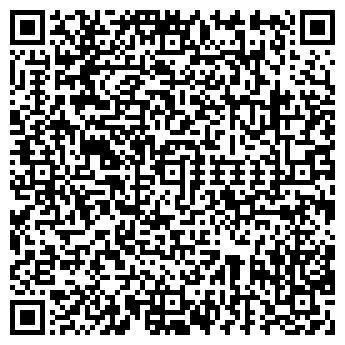 QR-код с контактной информацией организации ООО МонклерДи