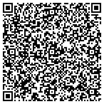 QR-код с контактной информацией организации ИП Стройка-Днепр