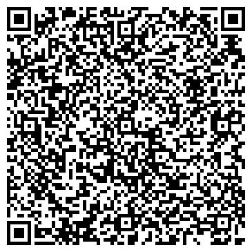 QR-код с контактной информацией организации Дизайн-бюро MeloGrano Interiors