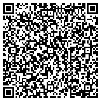 QR-код с контактной информацией организации ЧП Романюк