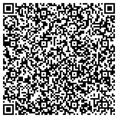 QR-код с контактной информацией организации ГОРОДСКАЯ ПОЛИКЛИНИКА № 208