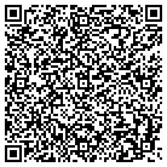 QR-код с контактной информацией организации Liebherr-shop.kz