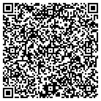 QR-код с контактной информацией организации ЮГ ТРЕВЕЛ СЕРВИС