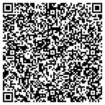 QR-код с контактной информацией организации ООО ДревДом Урал
