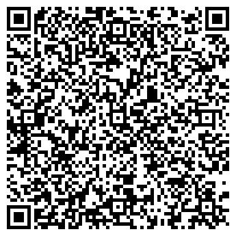 QR-код с контактной информацией организации ТОО All-Tech