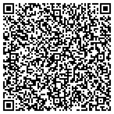 QR-код с контактной информацией организации LED ЖАРНАМА, ИП