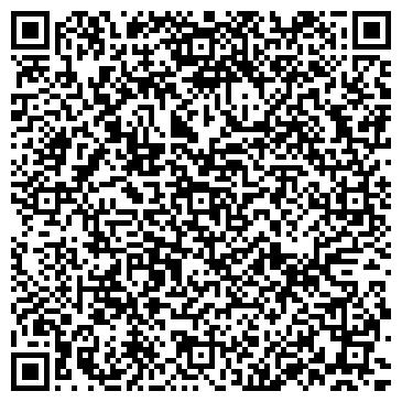 QR-код с контактной информацией организации ООО Бригада строителей.0706 61 68 68
