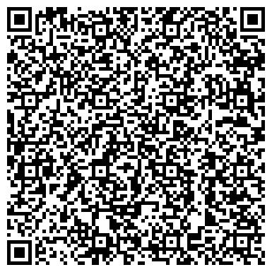 QR-код с контактной информацией организации Веб студия TrendLine Одесса, ООО
