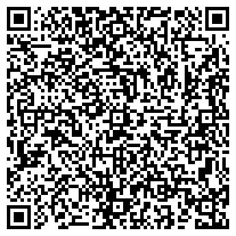 QR-код с контактной информацией организации ЧУП ГуК компани