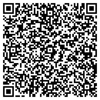QR-код с контактной информацией организации ИП Такси Восток