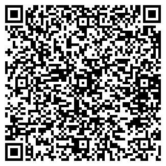 QR-код с контактной информацией организации ИП Deluxe