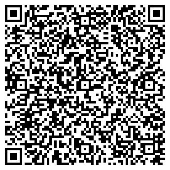 QR-код с контактной информацией организации ООО Виктория-Друк