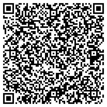 QR-код с контактной информацией организации ТОО НТК Sfera S