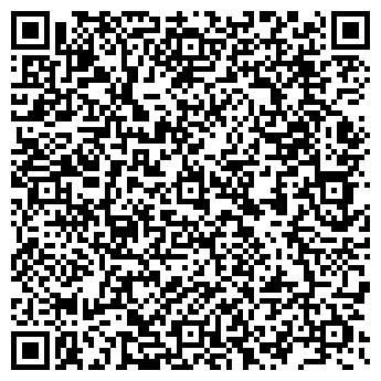QR-код с контактной информацией организации LLC AstanaSolProject