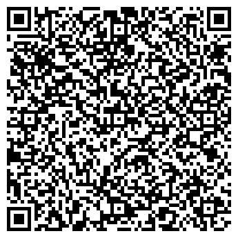 QR-код с контактной информацией организации ООО Налика ПК ООО