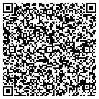 QR-код с контактной информацией организации ЧТПУП ИноСветПроект