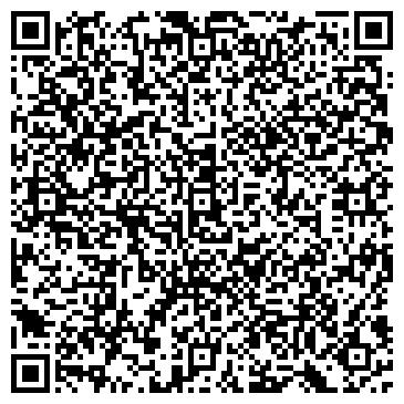 """QR-код с контактной информацией организации ООО """"ГефестСтрой"""""""