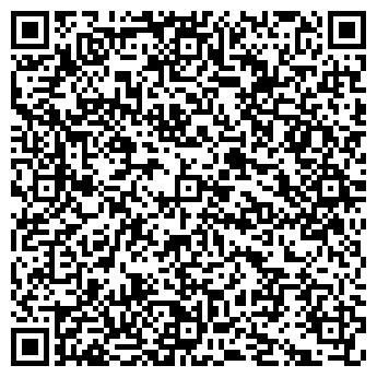 QR-код с контактной информацией организации ООО Naniko Israel